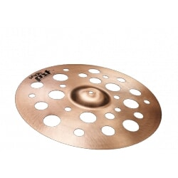 PAISTE PST-X SWISS MEDIUM CRASH 18'' 871.438