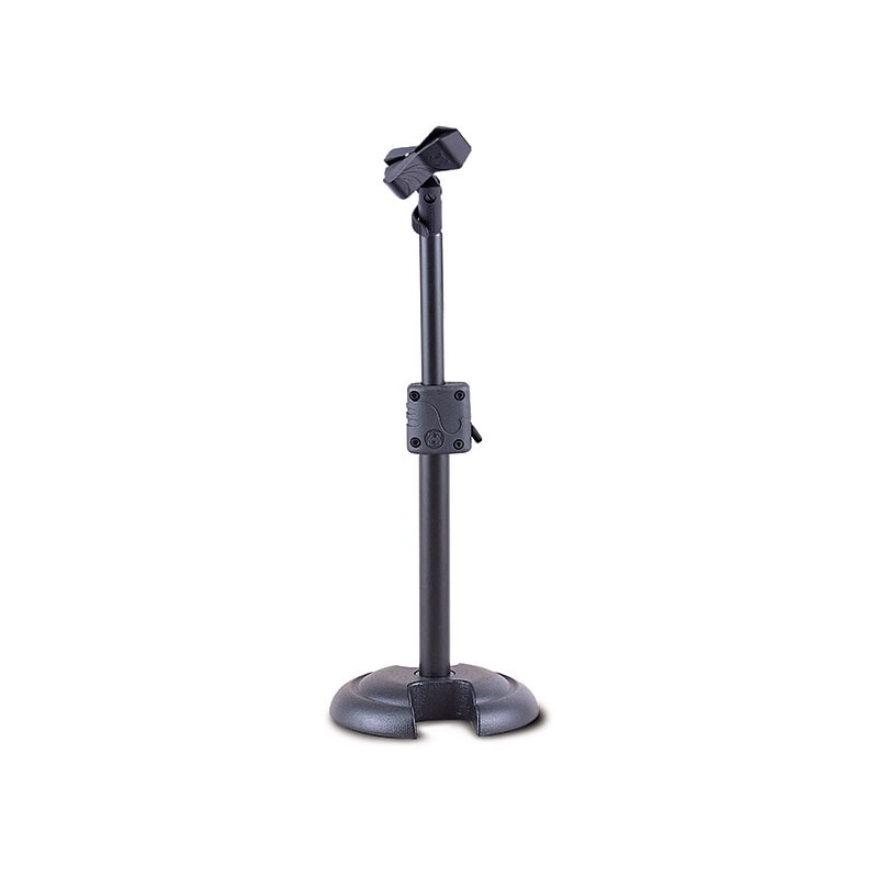 HERCULES MS100B statyw mikrofonowy krótki
