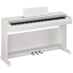 YAMAHA YDP-143 WH pianino cyfrowe