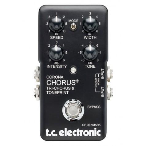 TC ELECTRONIC CORONA CHORUS PLUS 40TH
