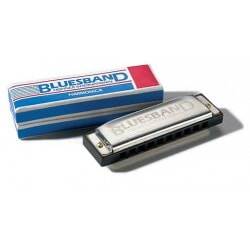 HOHNER BLUES BAND 559/20 C