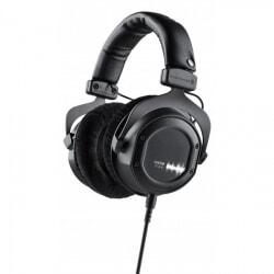 BEYERDYNAMIC CUSTOM STUDIO 80 OHM zamknięte słuchawki studyjne