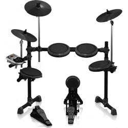 BEHRINGER XD8USB perkusja elektroniczna