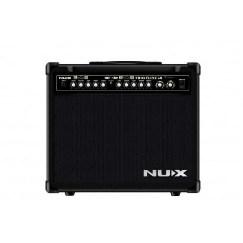 NUX FRONTLINE 50