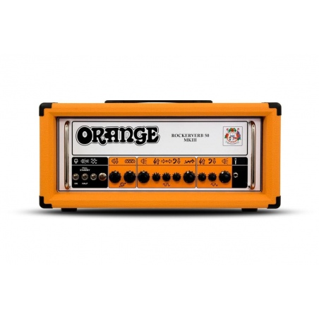 ORANGE RK50H MKIII Rockerverb