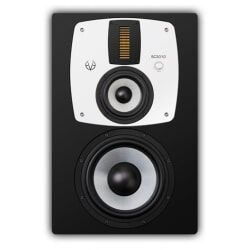 EVE AUDIO SC3010 monitor studyjny