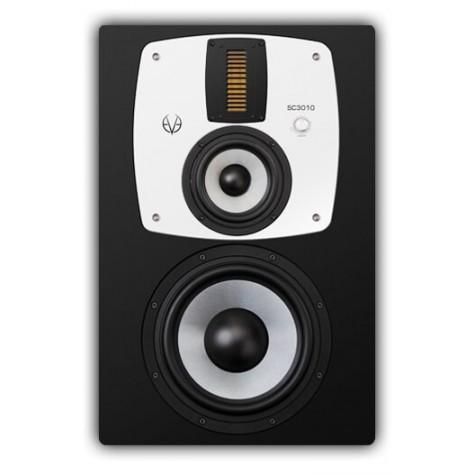 EVE AUDIO SC3010 monitor do studiów nagraniowych, masteringowych i telewizyjnych