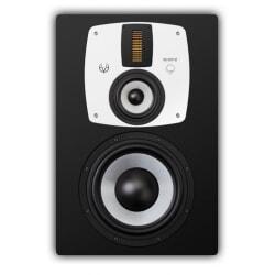 EVE AUDIO SC3012 monitor do studiów nagraniowych, masteringowych i telewizyjnych