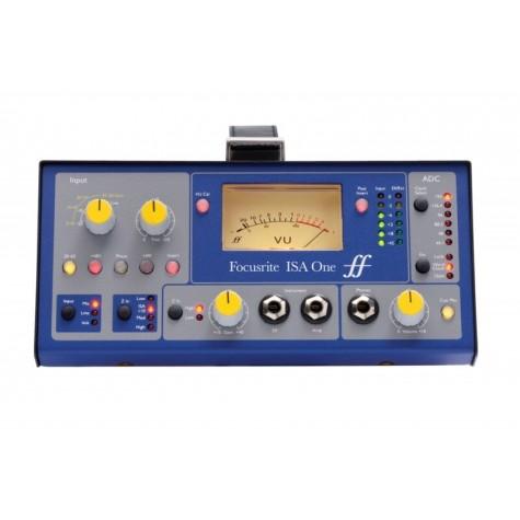 FOCUSRITE ISA ONE DIGITAL przedwzmacniacz mikrofonowy