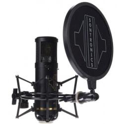 SONTRONICS STC-2X BK