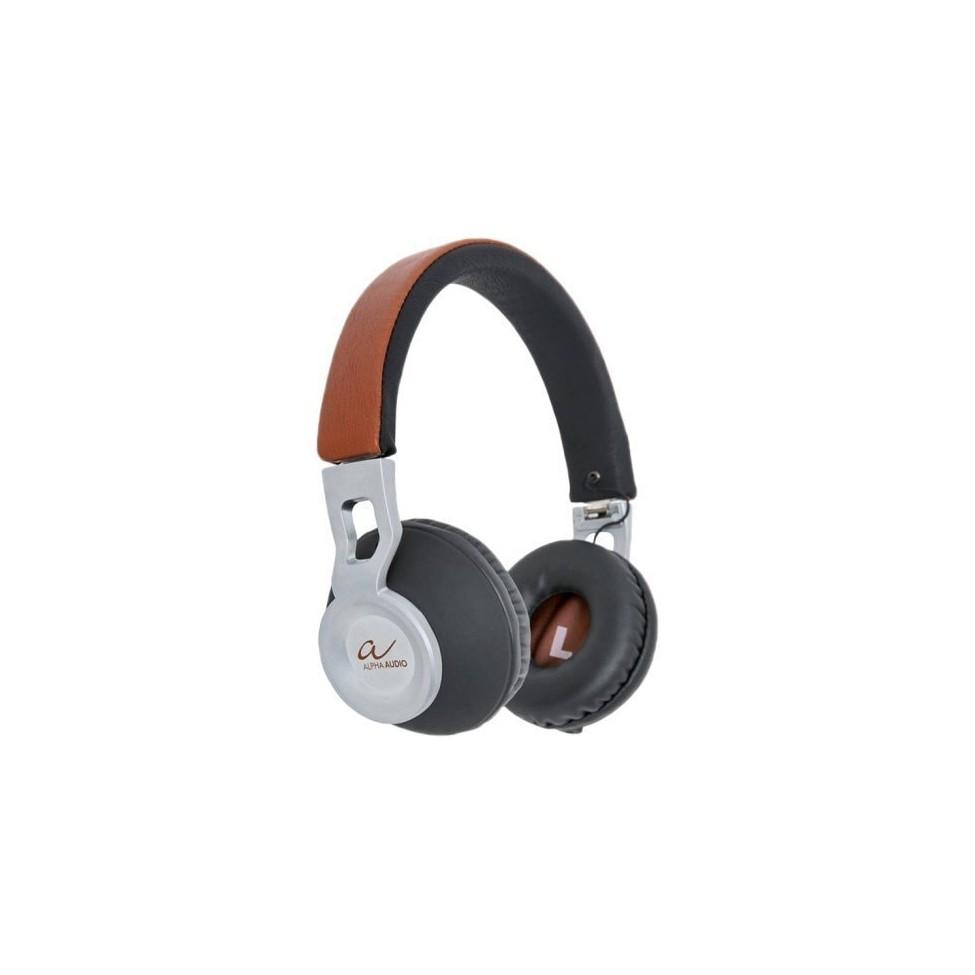 ALPHA AUDIO HP FOUR słuchawki zamknięte