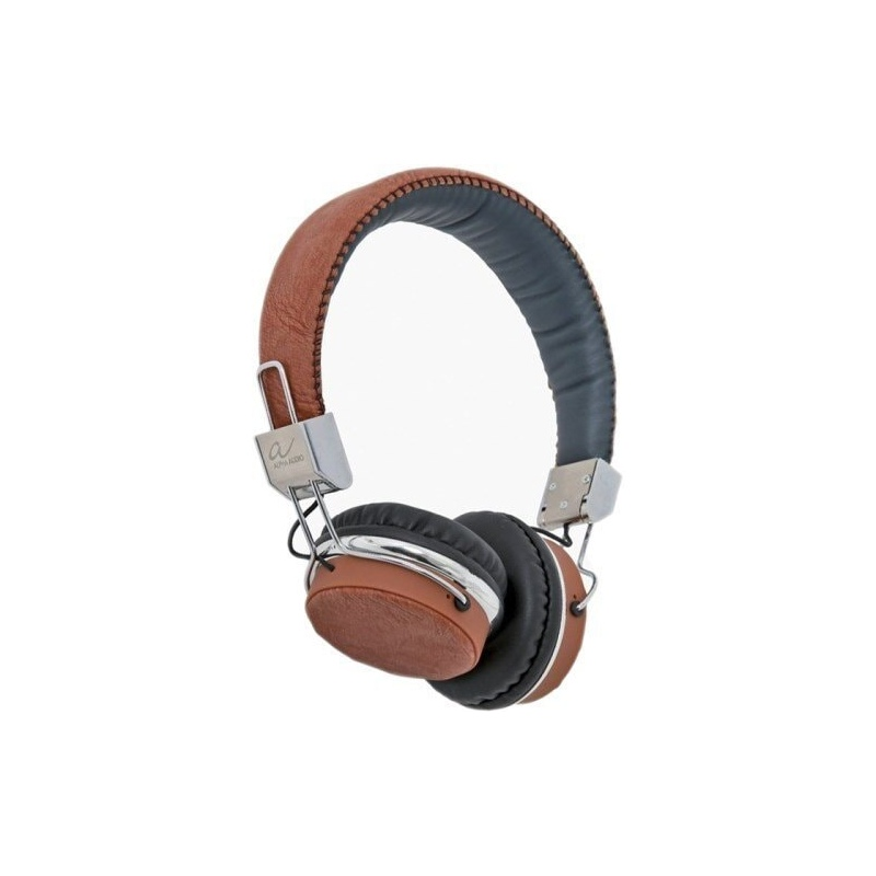 ALPHA AUDIO HP FIVE słuchawki zamknięte