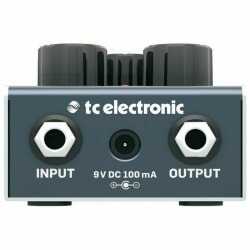 TC ELECTRONIC GRAND MAGUS DISTORTION efekt gitarowy