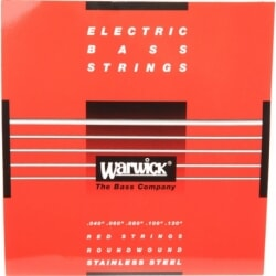 WARWICK 42300 ML 5B 040/130 struny do gitary basowej