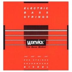 WARWICK 46220 EL 4 030/090 struny do gitary basowej
