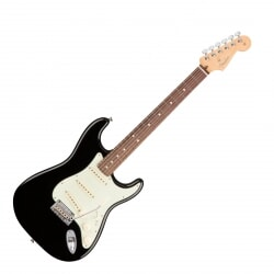 FENDER AMERICAN PROFESSIONAL STRATOCASTER RW SNG