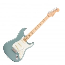 FENDER AMERICAN PROFESSIONAL STRATOCASTER MN OWT