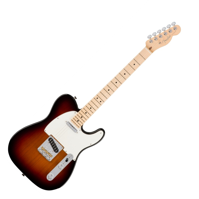 FENDER AMERICAN PROFESSIONAL TELECASTER MN 2 TS