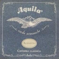 AQUILA C AS 22C struny do gitary klasycznej (tylko basy)
