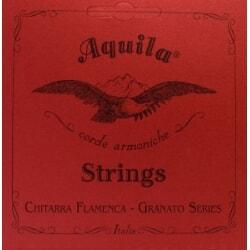 AQUILA C FGG 135C struny do gitary flamenco