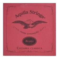 AQUILA C RS 134C - struny do gitary klasycznej