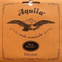 AQUILA U NN 7U - struny do ukulele koncertowego