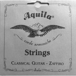 AQUILA C ZS 129C - struny do gitary klasycznej