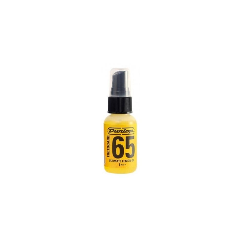 DUNLOP 6551J olejek cytrynowy do podstrunnicy