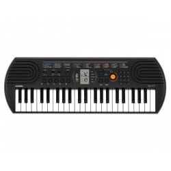 CASIO SA-77 keyboard dla...