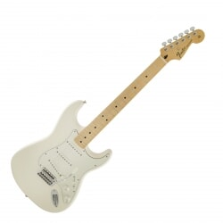 FENDER Standard Stratocaster MN AWT