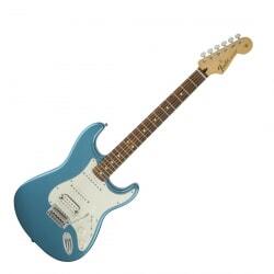 FENDER Standard Stratocaster HSS RW LPB