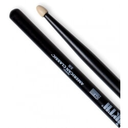 VIC FIRTH 5B BLACK