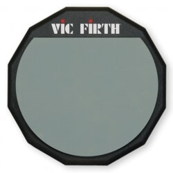 VIC FIRTH PAD6