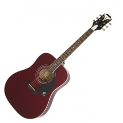 EPIPHONE PRO-1 PLUS ACOUSTIC VS
