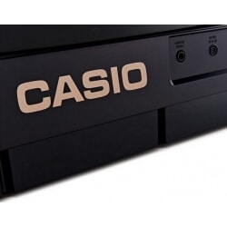 CASIO CDP-130 BK