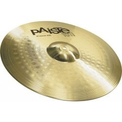 PAISTE 101 BRASS CRASH/RIDE 18