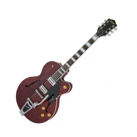 GRETSCH G2420T STREAMLINER HOLLOW BODY WITH BIGSBY WLNT