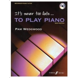 PWM PAM WEDGWOOD ITS NEVER TOO LATE...