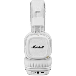 MARSHALL MAJOR II BLUETOOTH WHITE słuchawki