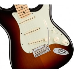 FENDER AMERICAN PROFESSIONAL STRATOCASTER MN 3TS