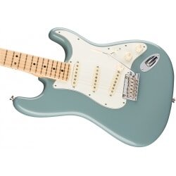 FENDER AMERICAN PROFESSIONAL STRATOCASTER MN SNG
