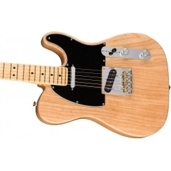 FENDER AMERICAN PROFESSIONAL TELECASTER MN NAT