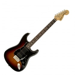 FENDER AMERICAN SPECIAL STRATOCASTER HSS RW 3TBS