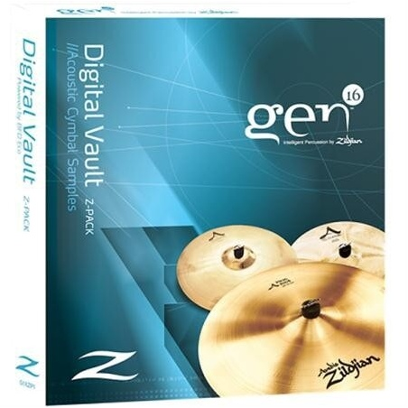 GEN-16 Z-PACK 1 sample A Zildjian
