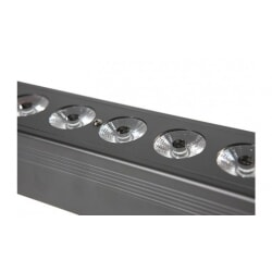 FRACTAL BAR LED 24X3W belka oświetleniowa LED