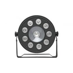 FRACTAL PAR LED 9X10W+1X20W reflektor LED