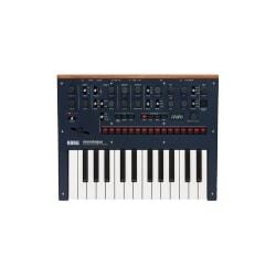 KORG MONOLOGUE BLUE monofoniczny syntezator analogowy