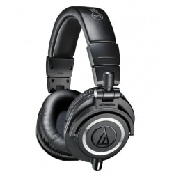 AUDIO-TECHNIKA ATH-M50X