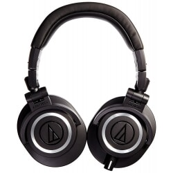 AUDIO-TECHNIKA ATH-M50X