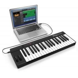 IK IRIG KEYS 37 PRO kontroler USB MIDI